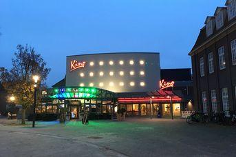Kino-Center Leer