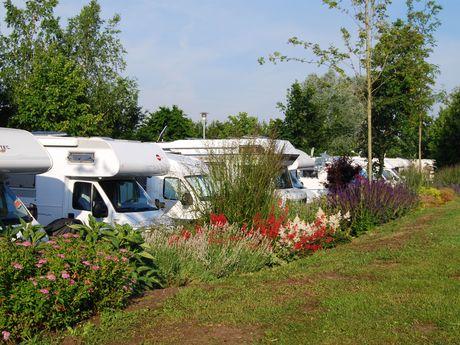 Reisemobilstellplätze Campingplätze