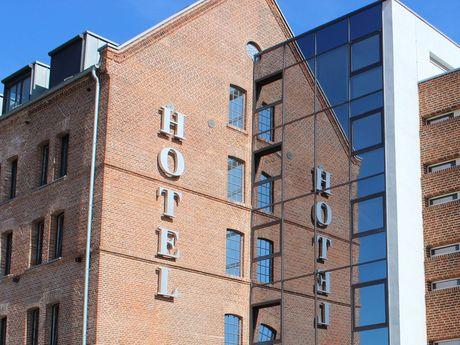 Hotels - Pensionen