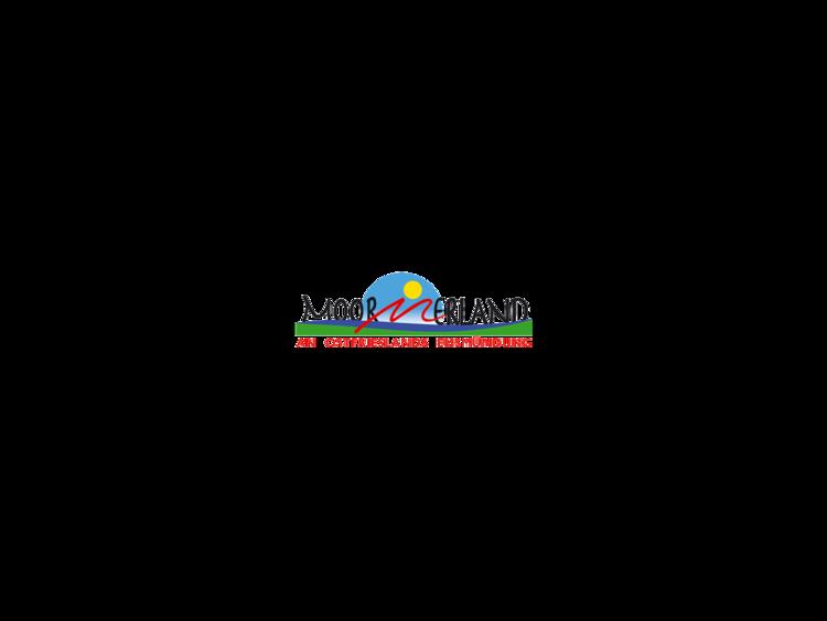 Grafik des Logos von Moormerland