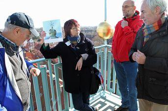 Öffentliche Stadtführung in Emden